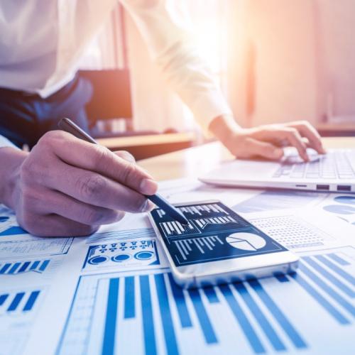 Portfolio management in foreign markets