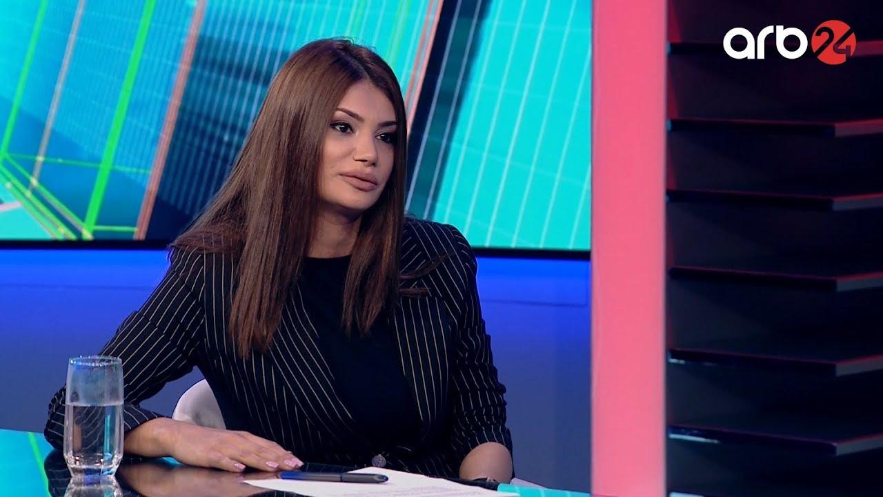 Dövlət şirkətlərinin maliyyə bazarlarına çıxış imkanları (Pərvanə Qasımova) - ARB 24 (Gündəm)